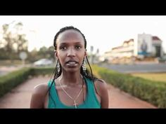 'I Want to Be….'    Youth in rwanda share their dreams and aspirations