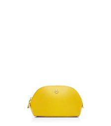 Sunshine Tory Burch York Small Makeup Bag. Love! Love! Love!