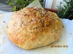 Copy Cat's Romano's Macaroni Grill Rosemary Bread - the ratings and reviews are great regarding this recipe so it must be super yummy.