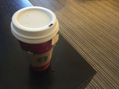 A Great Hyatt Diamond Amenity: Free Starbucks Coffee - http://theforwardcabin.com/2014/11/17/great-hyatt-diamond-amenity-free-starbucks-coffee/