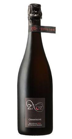 CHAMPAGNE POUILLON  wine / vinho / vino mxm