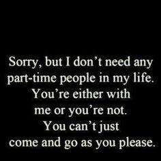 ya feel me?