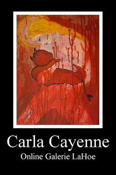 Carla Cayenne