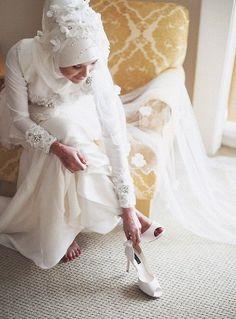 turkish hijab style - ب