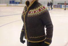 Ravelry: Project Gallery for Ski Jacket pattern by Veronik Avery