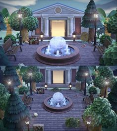 Animal Crossing 3ds, Animal Crossing Qr Codes Clothes, Animal Crossing Pocket Camp, Animal Games, My Animal, Ac New Leaf, Motifs Animal, Like Animals, Jungle Animals