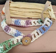 Crochet Mask, Crochet Faces, Diy Crochet, Crochet Crafts, Crochet Projects, Crochet For Kids, Crochet Buttons, Crochet Stitches, Baby Knitting Patterns