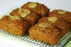 Date and feijoa mini loaves recipe, Regional Newspapers – Mini loaf pans are available as a joined set, similar to muffin pans. This mixture could also be made into muffins. – foodhub.co.nz