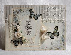 Gro Tjeltveit: Bryllupskort