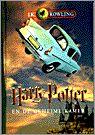 bol.com | Harry Potter en de geheime kamer, J.K. Rowling | 9789076174129 | Boeken...