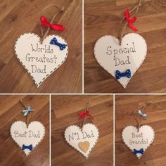 Father-039-s-Day-Birthday-Gift-ideas-Dad-Daddy-Grandad-Plaques-Father-039-s-Day-Present