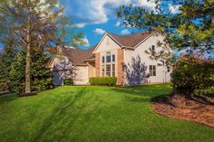 Home for sale at 5286 Breakers Way, Carmel, IN 46033. Take a virtual tour here: http://tours.tourfactory.com/tours/tour.asp?t=1253622 #Carmel #Indianapolis #Indiana #RealEstate