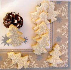 Alberi di Natale al cocco