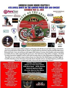 Soldier Love, Poker Run, Disabled Veterans, Motorcycle Events, Charity, Biker, Motorcycles, Gaming, Florida