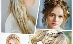 40 Pretty Braided Crown Hairstyle Tutorials and Ideas