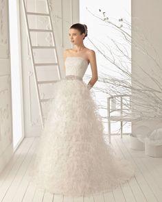 This. Dress.