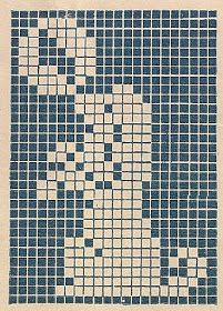 Free vintage patterns including sewing, embroidery, cross stitch, knitting and crochet; reproduction quilt fabric, quilting and crafting. Filet Crochet, Knit Crochet, Cross Stitch Patterns, Knitting Patterns, Crochet Animals, Sewing Clothes, Vintage Patterns, Cross Stitching, Pixel Art
