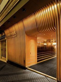 Charming Pak Loh Chiu Chow Restaurant / LEAD #restaurant #design Amazing Ideas