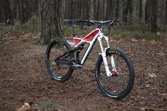 Specialized Enduro: I'm not greedy-I'd be happy with just one....