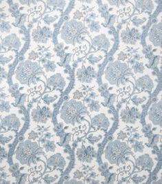 Home Decor 8 X8 Fabric Swatch Upholstery Fabric Eaton Square Crestview Aqua