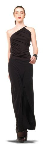 MAXSTUDIO SOFT WOOL JERSEY LONG SKIRT for only $78.00