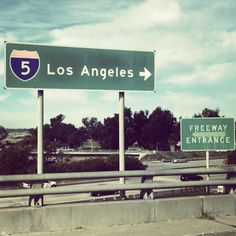 Bienvenido a Los Angeles. __ http://www.wee-go.com/sejour-linguistique/los-angeles