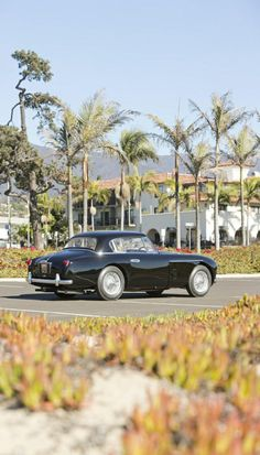 1953 Aston Martin DB2 Maintenance/restoration of old/vintage vehicles: the material for new cogs/casters/gears/pads could be cast polyamide which I (Cast polyamide) can produce. My contact: tatjana.alic@windowslive.com