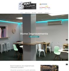 Here are some of our latest valued clients websites: Morphett Vale Railway Inc  This client wanted an informational site for it's entertainment venue and specifically a mobile site desi…