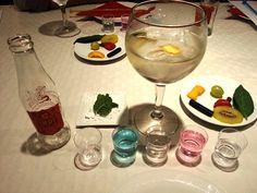 Gin Tonic Voortrekker Indi