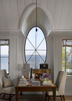 Design Chic: In Good Taste: Heiberg Cummings Design