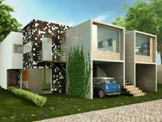 Santo Domingo Residencial #CódigoZArquitectos #Arquitectura #DiseñoDeInteriores
