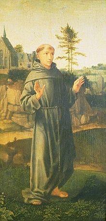 Prayer of Saint Francis - Wikipedia