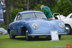 1951 Porsche 356 'Split-Window' Coupe