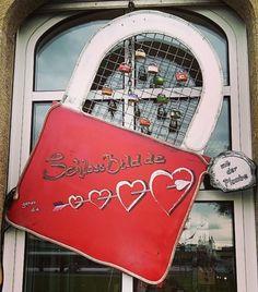 Liebesschlösser #Love #LoveLocks #Cologne #CGN #Köln...