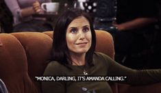 """The 50 Greatest Monica Geller Moments From """"Friends"""""""