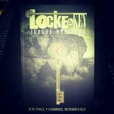#locke&key 2 #juegos #mentales