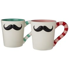 I mustache you a question. @Natalie Bostwick ......check these cups out!!! We so...need them!