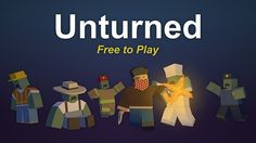 24 Best Unturned Images Alberton Games Zombie Game Of Survival