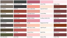 lowes paint color chart house paint color chart chip on lowes interior paint color chart id=30130