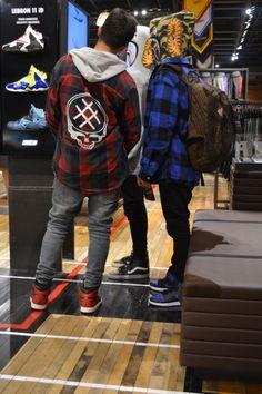#streetwear #streetstyle #supreme