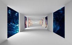 Kosmiczny korytarz II