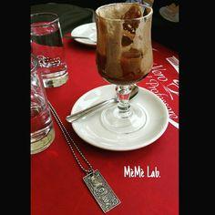 Una domenica in dolcezza Con Accessori MèMè Lab.  www.memelabaccessori.com