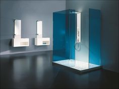 bathroom design on F