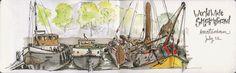 Koosje Koene Illustrations - Learn to draw at www.koosjekoene.nl