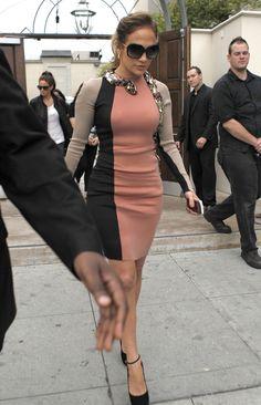 Jennifer Lopez Photo - Jennifer Lopez Leaving Her Upcoming Tour Press Conference