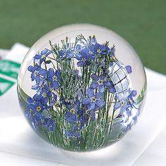 Flower Names, Flower Art, Art Flowers, Marble Art, Perfume, Forget Me Not, Glass Marbles, Resin Crafts, Resin Art