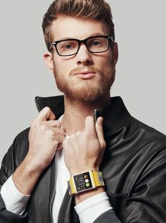#I'm Watch Smart Watch, Smart People