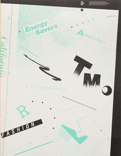 TM SGM RSI, Typografische Monatsblätter, issue 5, 1980. Cover designer: Willi Kunz, Grace Kao
