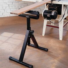 Save $25 on the Heavy-Duty Fliptop Roller Stand. Only $64.99 (Reg. $84.99)
