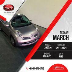 Our Daily Updated Car Stock! View Car Specification: https://www.sktjapan.com/details/?stid=SKT-12234 #SKTJapan #JapaneseUsedCars #Vehicles #Forsale #Automotive